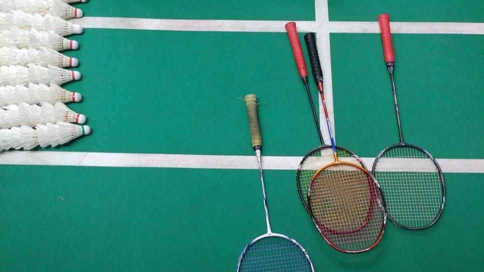 Die Badminton Tasche für Anfänger und Profis