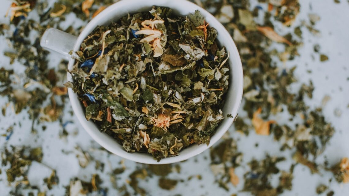 Das perfekte Geschenk für zwischendurch – Ein Tee Geschenkset!