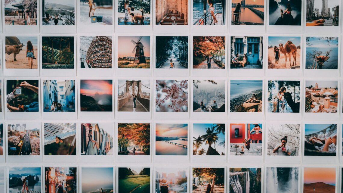 Fotomagnete als Ihre persönliche Erinnerung an den Urlaub