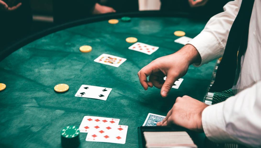 Mobiles Casino mieten für ein Event
