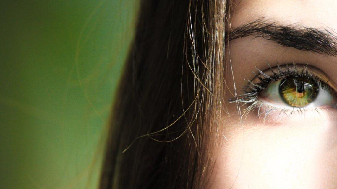 Stärkung der Sehkraft:Vitamine für die Augen
