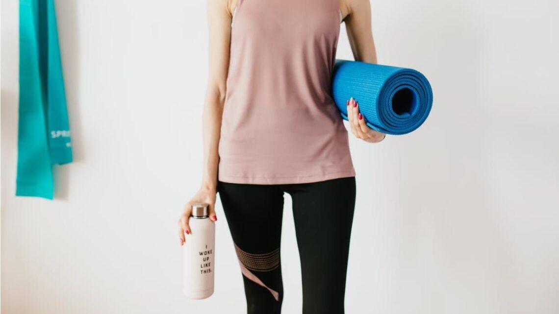Mit der Menstruation Unterwäsche sicher durch die Periode