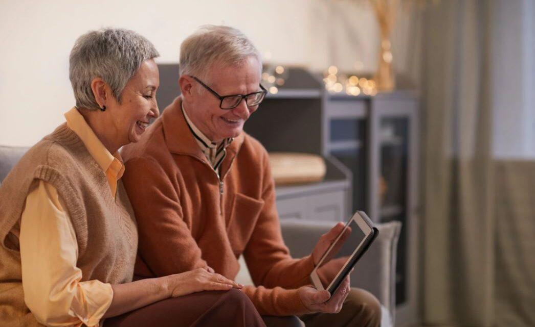 Altersgerecht wohnen: Das Zuhause barrierefrei einrichten