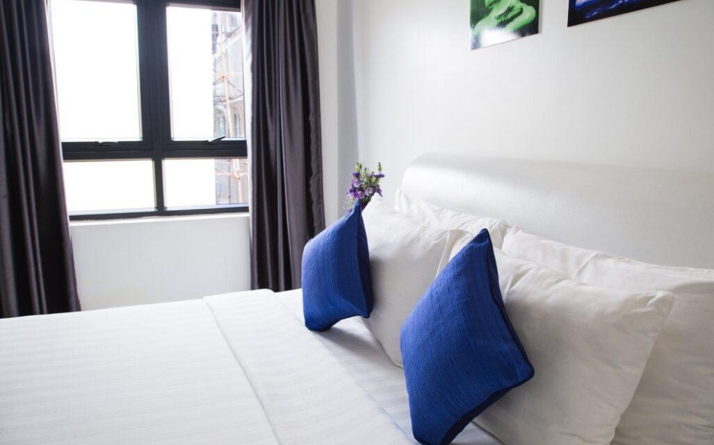 Ein frisches Bett ist die Grundvoraussetzung für gesunden Schlaf