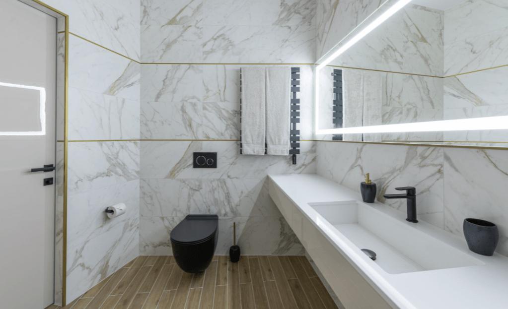 Hilfe für den Alltag – Das Badezimmer optimieren
