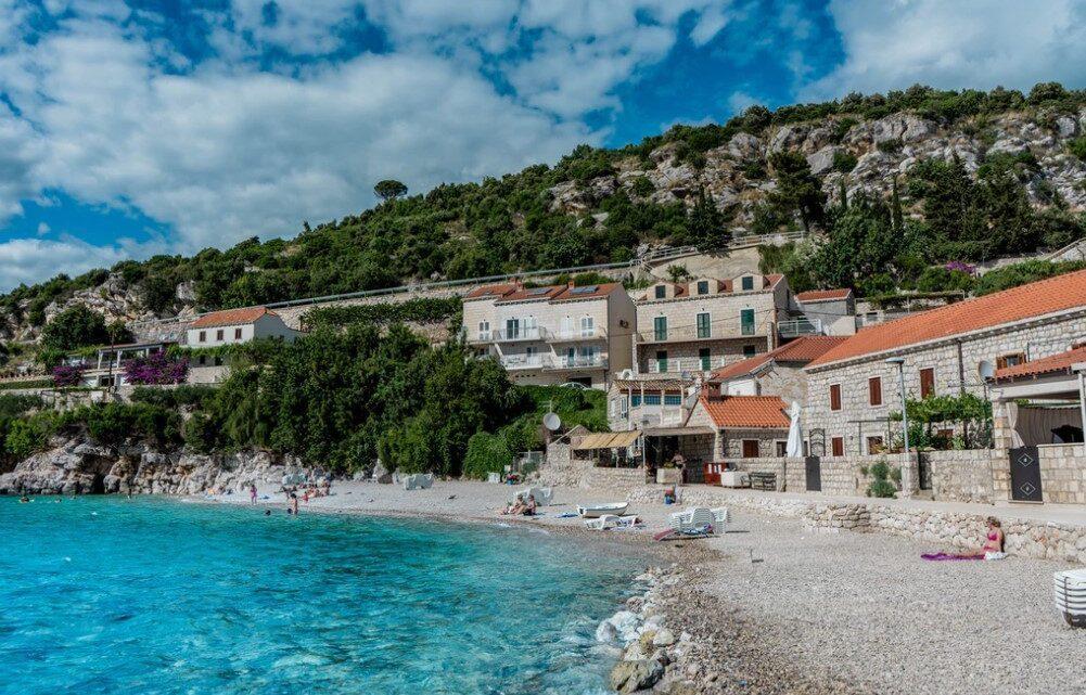 Villa in Kroatien – Urlaub mit ausreichend Privatsphäre
