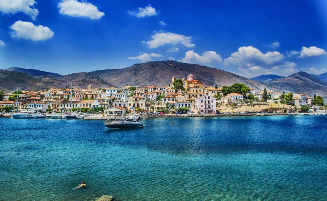 Reiseideen für Ihren Urlaub am Mittelmeer